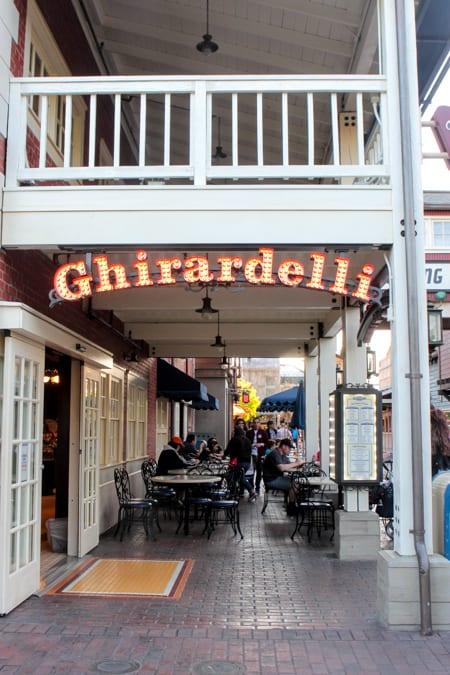 Ghiradelli Square-2