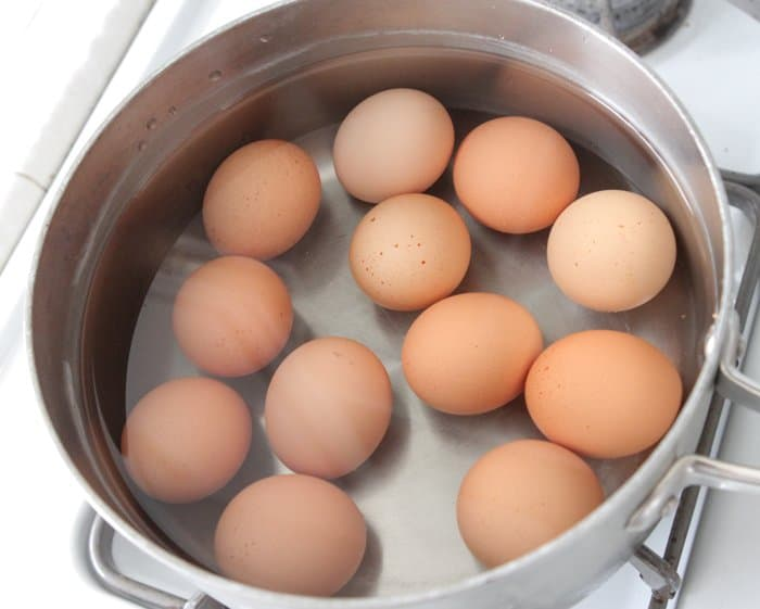 How To Make Perfect Hard Boiled Eggs-8