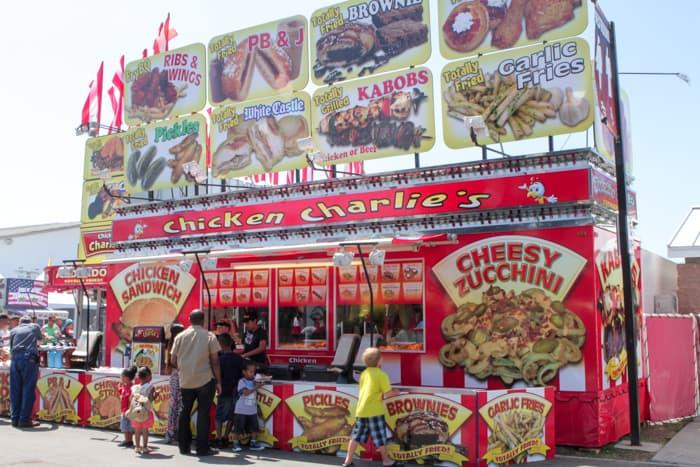 Orange County Fair 2013-17