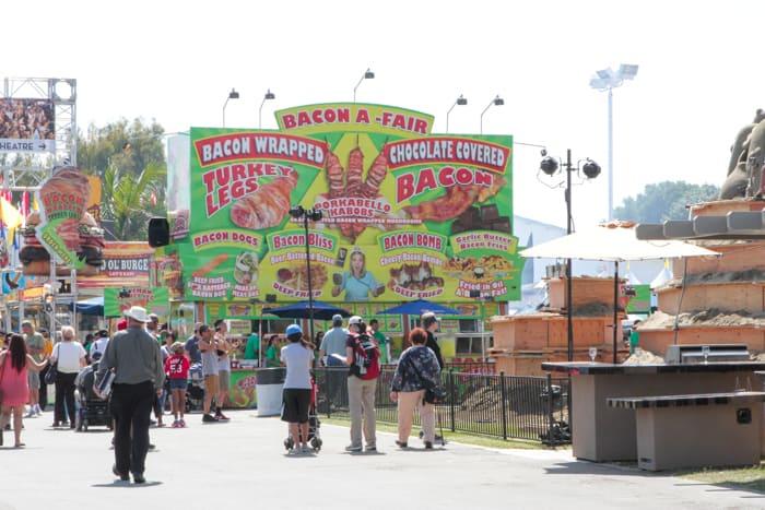 Orange County Fair 2013-3