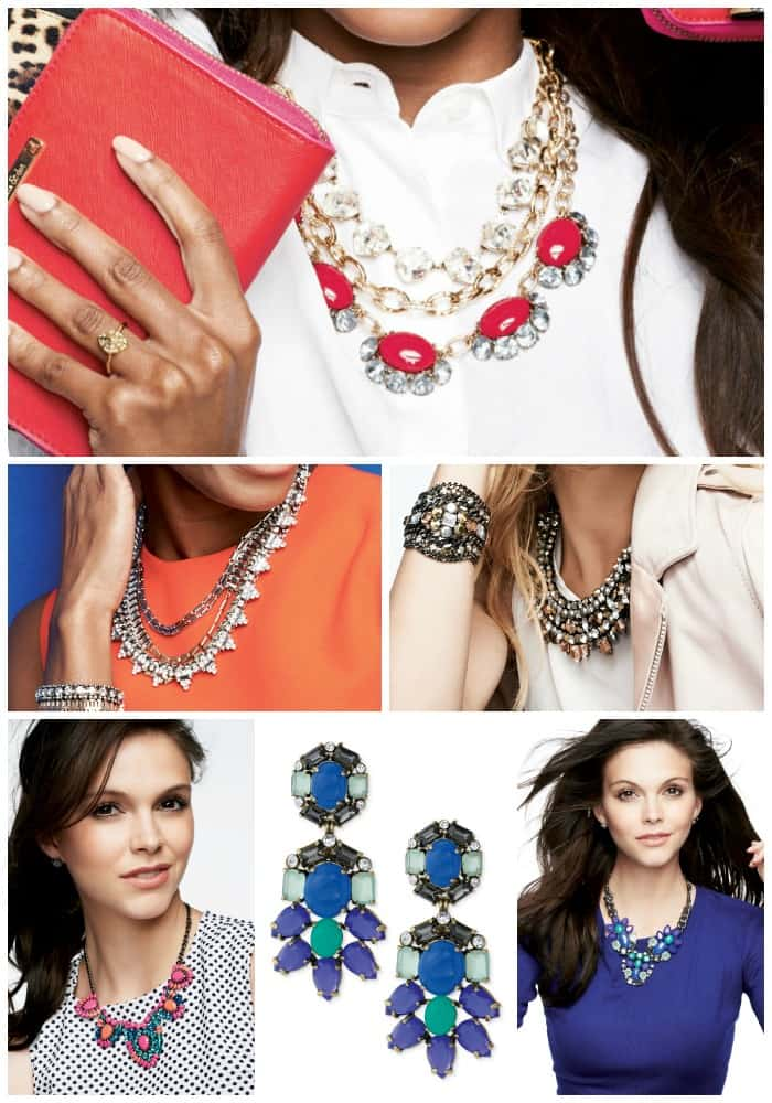 Stella and Dot Fall 2013 line