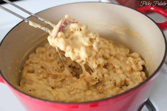 How To Make The Perfect Mac and Cheese by Picky Palate