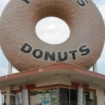 Randy's Donuts Review