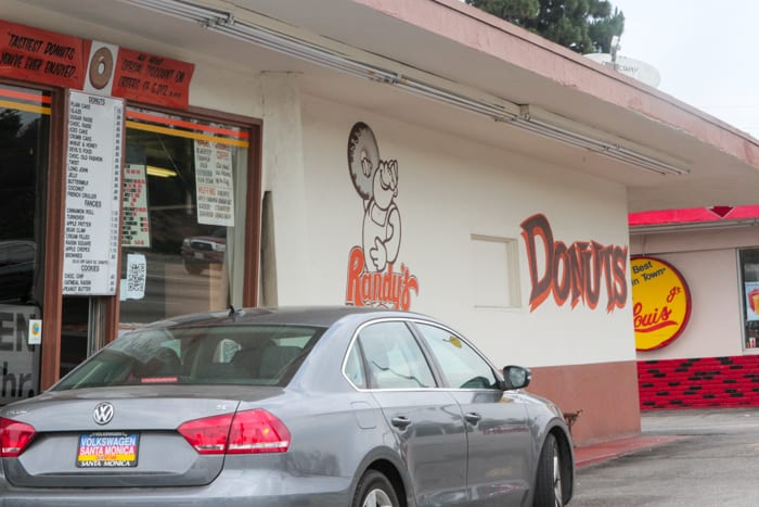 Randy's Donuts Review-7