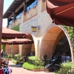 Wine Country Trattoria at the Golden Vine Winery