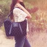 New Petunia Handbag and Wallet Giveaway