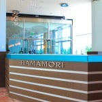 Hamamori Restaurant & Sushi Bar Review