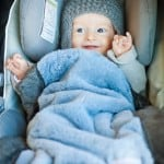Luxury Soft Blanket Giveaway by Saranoni, 3 Winners