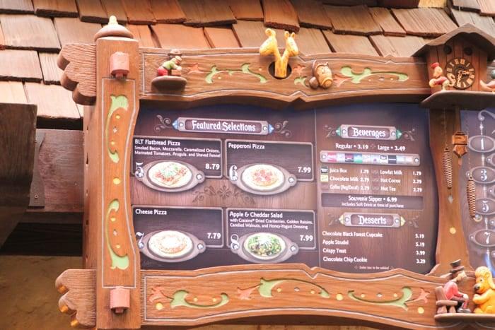 Village Haus Restaurant Review-13