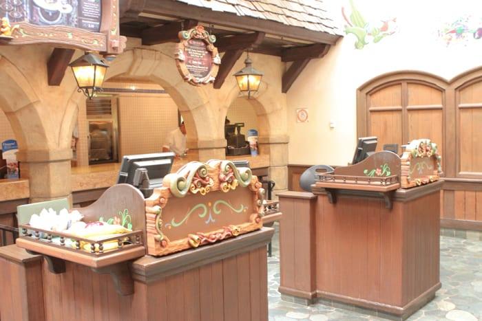 Village Haus Restaurant Review-15