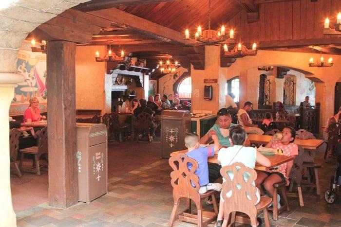 Village Haus Restaurant Review-16