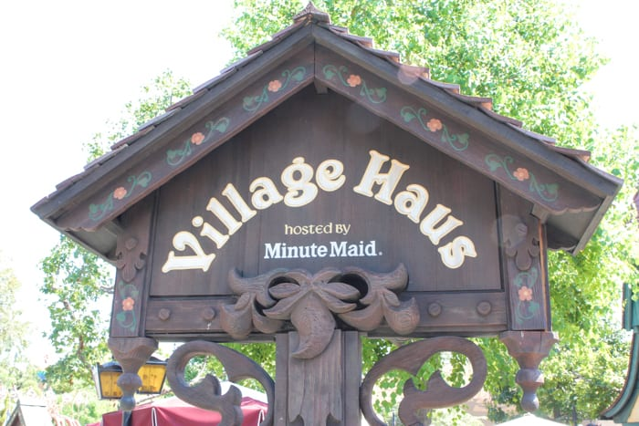Village Haus Restaurant Review-20