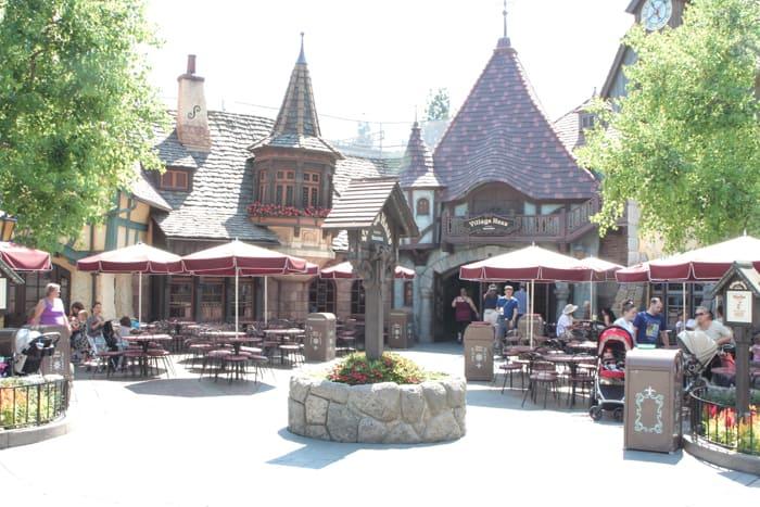Village Haus Restaurant Review-23