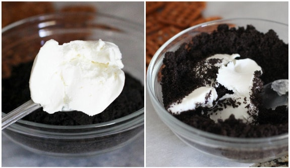 Cream-and-Oreos