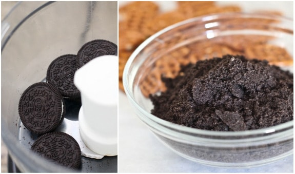 Ground-Oreos