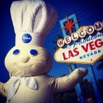 46th Pillsbury Bake Off, Las Vegas