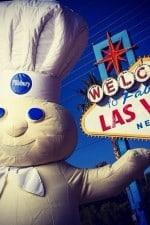 46th Pillsbury Bake Off, Las Vegas