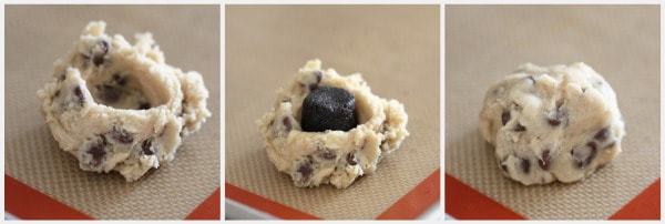 stuffing-the-truffle-inside-the-cookie