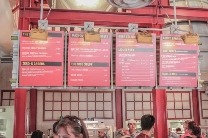 Taste Pilots' Grill-11