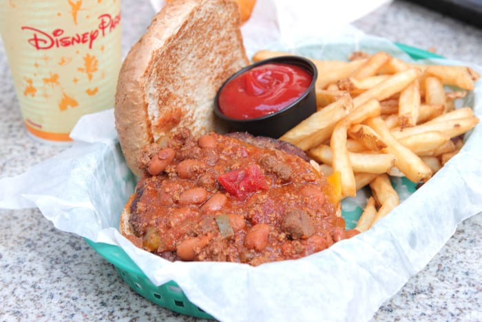 Taste Pilots' Grill-6