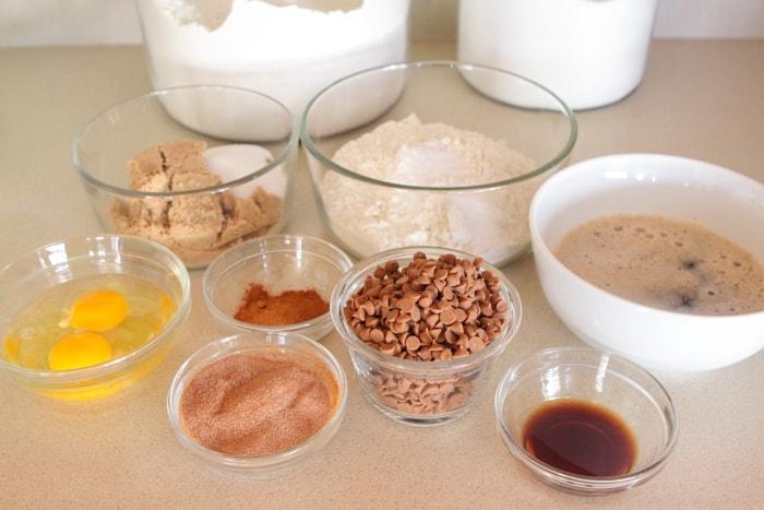 Brown Butter Cinnamon Sugar Cookie Bars-2