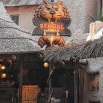 Bengal Barbecue Disneyland