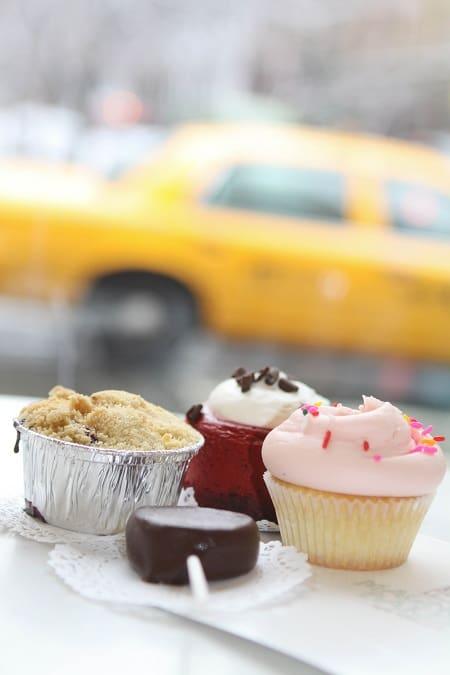 Magnolia's Bakery NYC