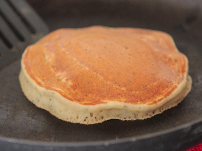 Lemon Poppyseed Ricotta Pancakes-12