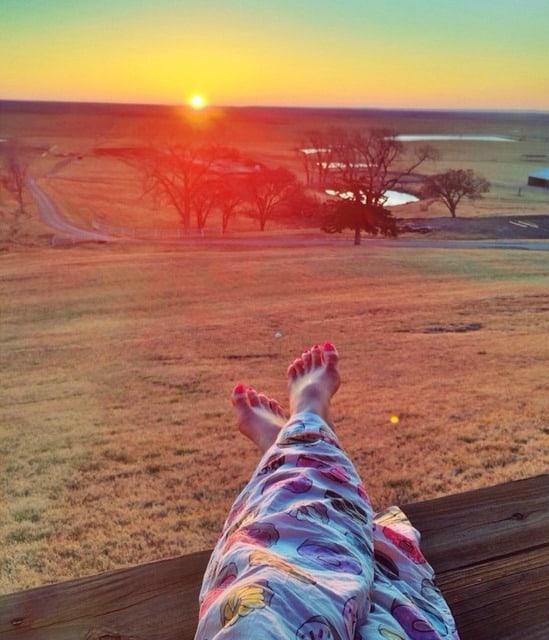 pioneer woman's ranch