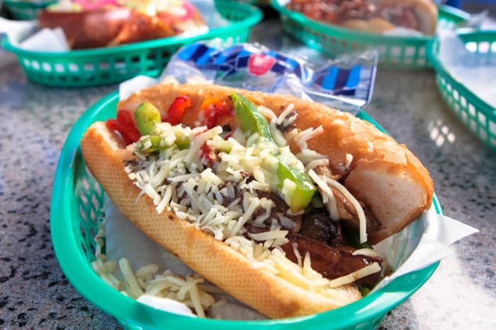 Award Wieners Review California Adventure