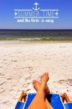 Seaside Florida Trip