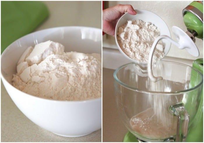 Homemade Sopapilla Recipe - Picky