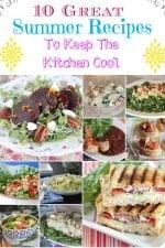 10 Great Summer Recipes