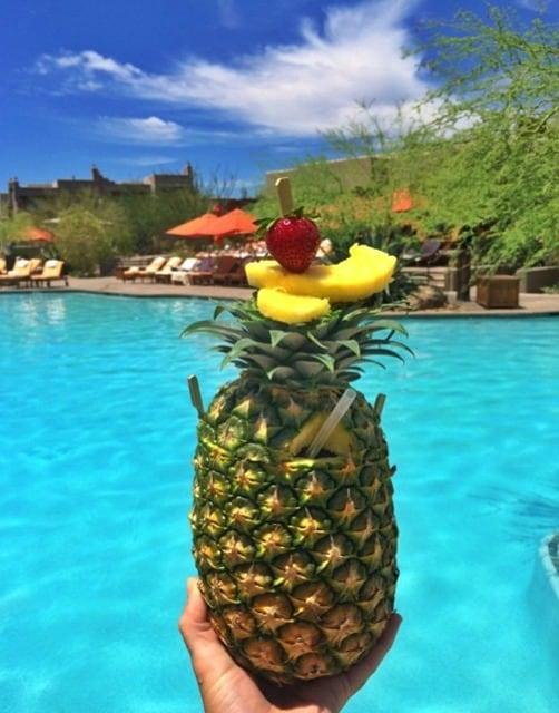 Four Seasons Resort Scottsdale AZ