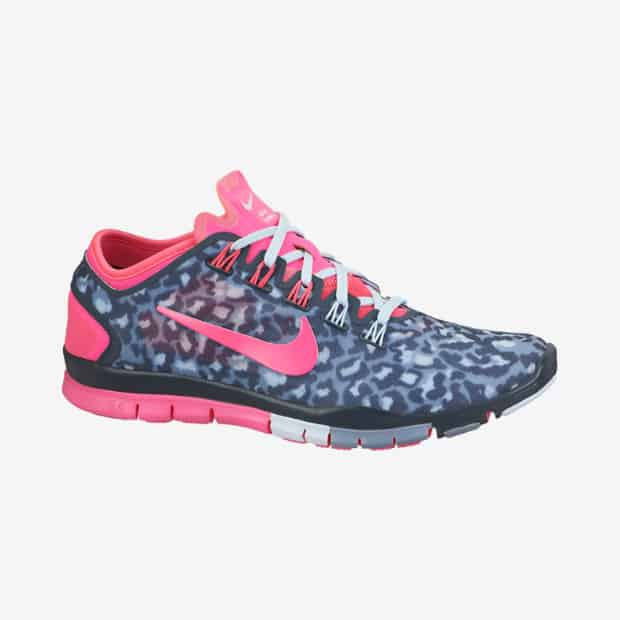 Nike Free Connect Training Shoe Review
