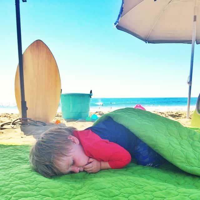 Newport Beach Vacation