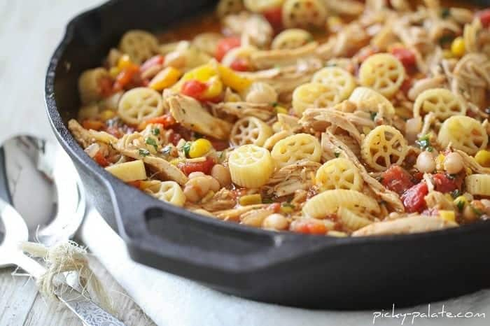 10 Family Favorite Dinner Recipes - Picky Palate