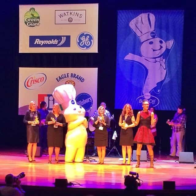 The Pillsbury Bake-Off