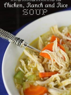 10 Perfect Winter Soup Recipes