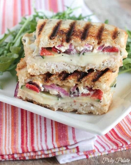 Top 12 Picky Palate Recipes 2014