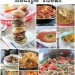 Ten Valentine's Day Dinner Recipe Ideas