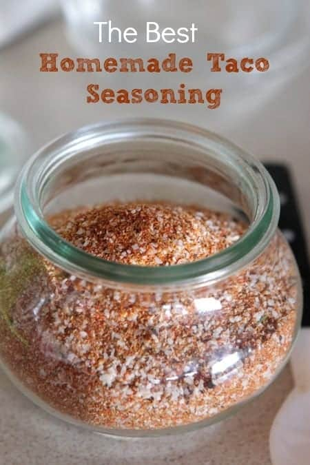 ... seasoning mild seasoning sounds homemade taco seasoning homemade