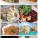 Ten Lovely Spring Recipes