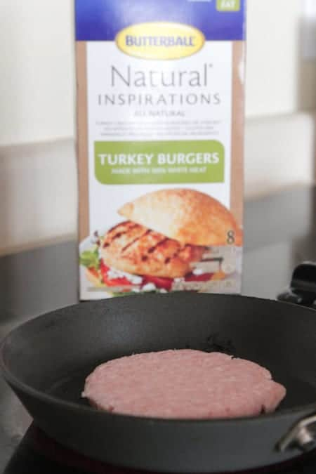 The Ultimate Breakfast Turkey Burgers-4