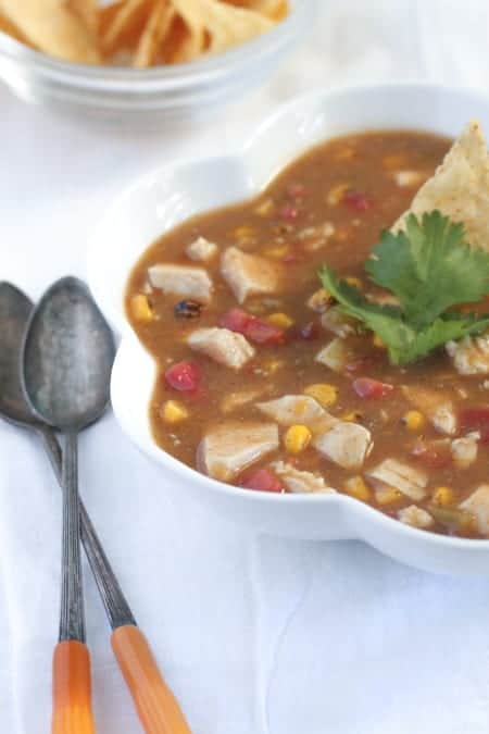8 Must Have Soup Recipes