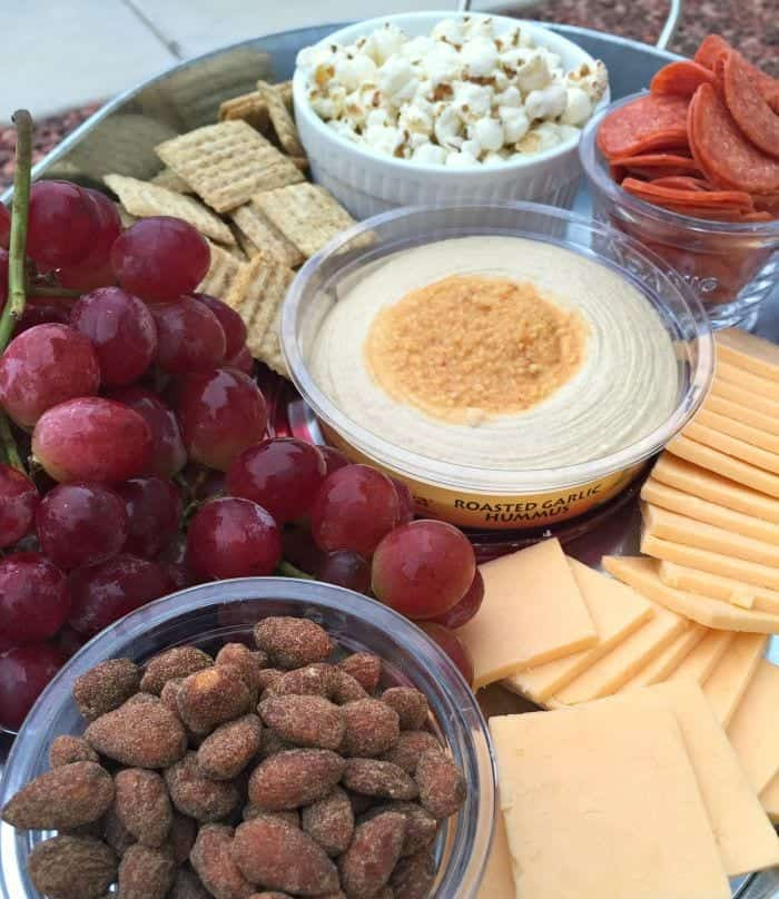 How To Make A Simple Appetizer Tray Picky Palate