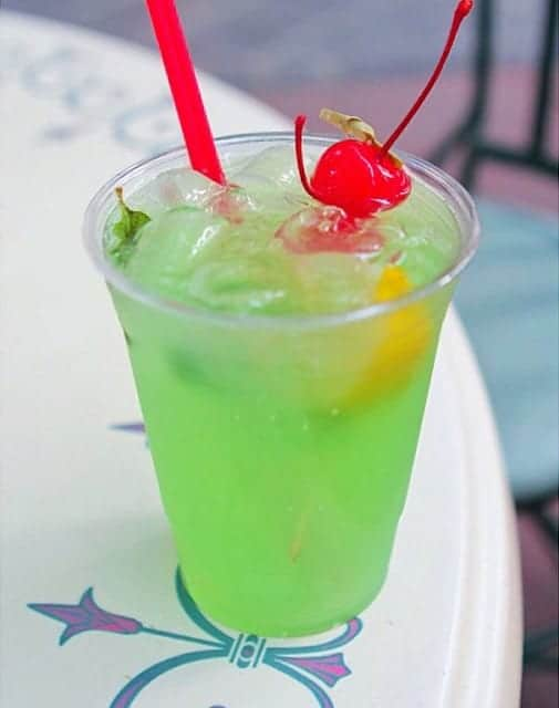 Favorite Drinks at Disneyland Resort