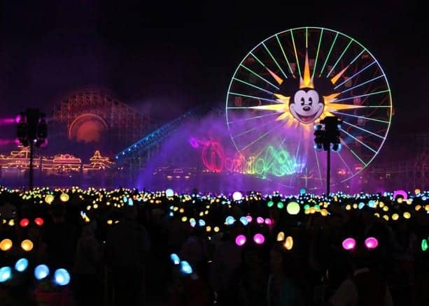 Tips For Visiting Disneyland Resort During Halloween