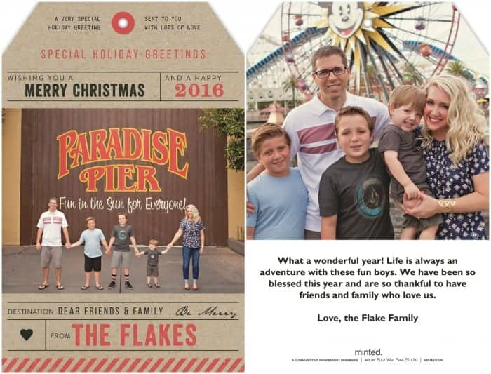 Where To Order The Best Christmas Cards