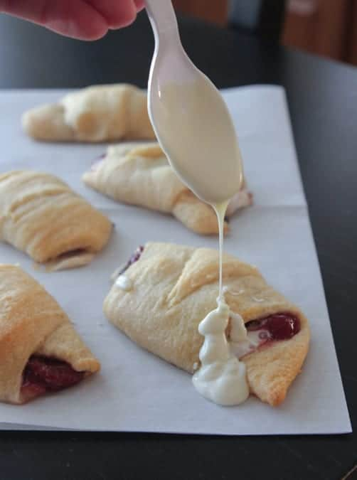 crescent roll recipes
